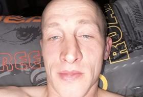 Сергей, 33 - Только Я