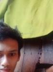 Lan, 23, Kuantan