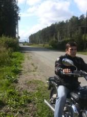 Serega, 29, Russia, Yekaterinburg