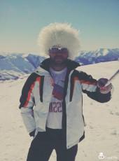 Oleg, 33, Russia, Hurzuf