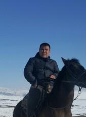 Amirali, 44, Russia, Saint Petersburg
