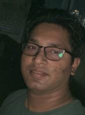 Arvind, 28, India, Gorakhpur (Uttar Pradesh)
