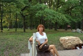 Nadezhda, 50 - Just Me