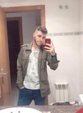 Kevin, 26, Spain, Sabadell
