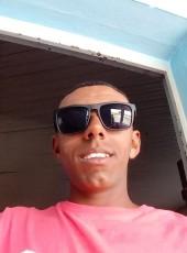 Bruno Felix, 21, Brazil, Jau