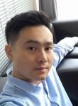 Jason, 29, Shanghai