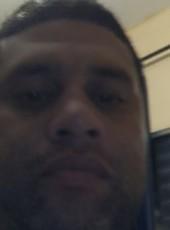 Fabiano , 39, Brazil, Francisco Morato