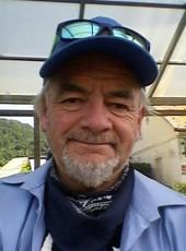 Matija Dolinšek, 63, Slovenia, Trbovlje