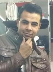 fatih, 28, Turkey, Elmali