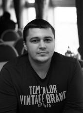 Andrey, 27, Russia, Bryansk