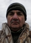 Georgiy, 51  , Kalininskaya