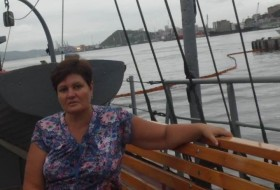 zhanna, 52 - Just Me