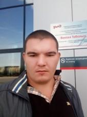 Aleksandr, 29, Russia, Omsk