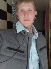 Alex, 24, Russia, Shira