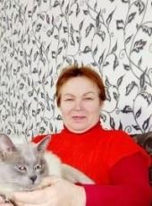натали, 62, Ukraine, Petropavlivka