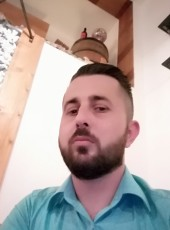 Amir, 30, Bosnia and Herzegovina, Bugojno