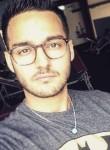 Jeremy, 25  , Eaubonne