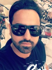 Harry, 28, India, Chandigarh