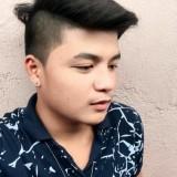Mark maglasan, 22  , Talisay (Calabarzon)