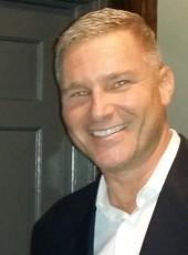 Chris, 51, United States of America, Arlington (Commonwealth of Virginia)