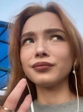 Anastasia, 18, Russia, Tokyo