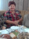 Lyuba, 60  , Kirovsk