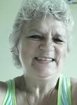 yvette, 67  , Frameries