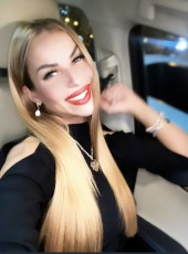 Crystal, 29, Russia, Moscow
