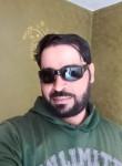 Nader, 37  , Cairo