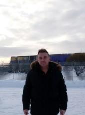 Ernst, 55, Russia, Rostov-na-Donu