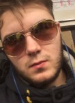 Vitaliy, 21  , Zarechnyy (Rjazan)