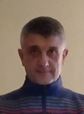 Sergey, 47, Russia, Moscow