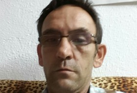 Manolo, 53 - Just Me