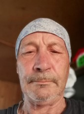Kot, 56, Russia, Petrozavodsk