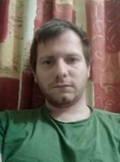 Daniel, 30, Spain, Mijas