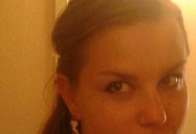 Katrin, 32 - Just Me