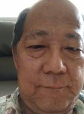 陳友利, 69, Malaysia, Kuala Lumpur
