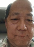 陳友利, 69  , Kuala Lumpur