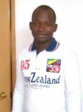 aboubakary, 34, Spain, Orihuela