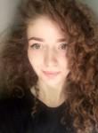 Ksyusha, 26, Moscow