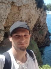 Joshua Möller, 32, Spain, El Ejido