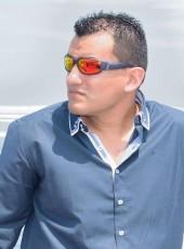 Miguel Arturo, 31, Peru, Trujillo