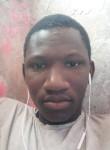 abdallah, 25  , Dakar