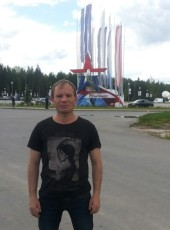 Vyacheslav Drynov, 39, Russia, Kursk