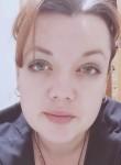 Elena, 40  , Angarsk