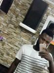 Hammed Boluwatife, 29, Lagos