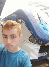 עידו , 22, Israel, Kafr Qasim