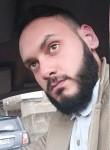 Ammar Habib, 23  , Damascus