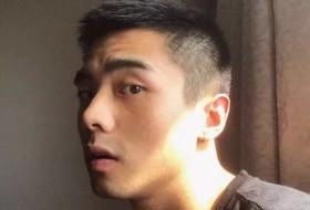 无情哈拉少, 21 - Just Me