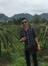 Già Làng, 30, Vietnam, Thu Dau Mot